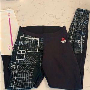 Reebok CrossFit leggings